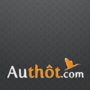 Logo de la page AUTHOT
