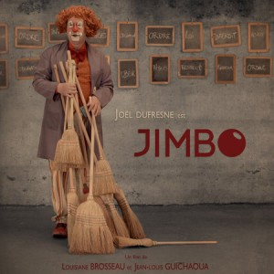 Logo de la page JIMBO