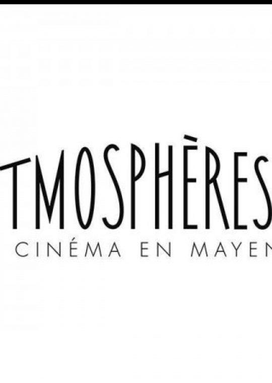 Logo de la page Atmosphères 53