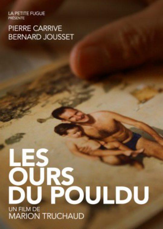 Logo de la page Les Ours du Pouldu