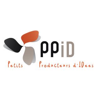 Logo de la page PPID Petits producteurs d'Idées