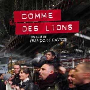 Logo de la page Comme des lions