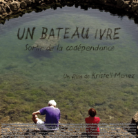 Logo de la page UN BATEAU IVRE