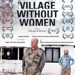 Logo de la page VILLAGE WITHOUT WOMEN (VILLAGE SANS FEMMES)