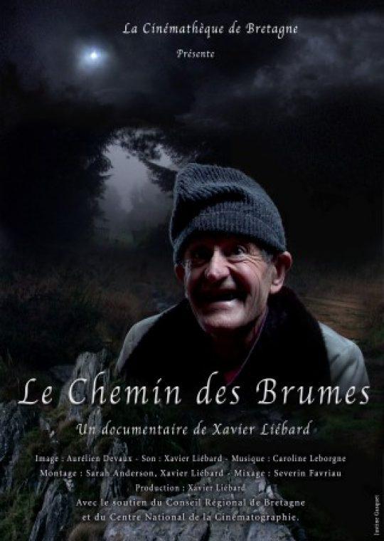 Logo de la page Le Chemin des brumes