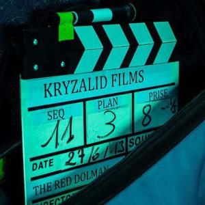 Logo de la page Kryzalid FIlms
