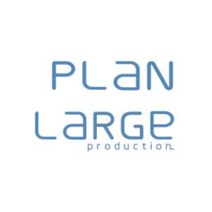 Logo de la page Plan Large Production