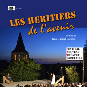 """Logo de la page """"Les Héritiers de l'avenir"""""""