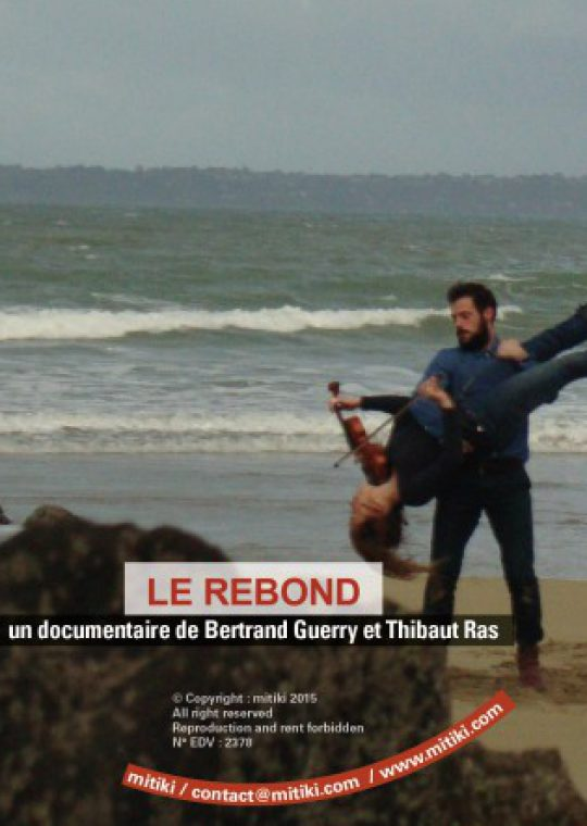 Logo de la page LE REBOND