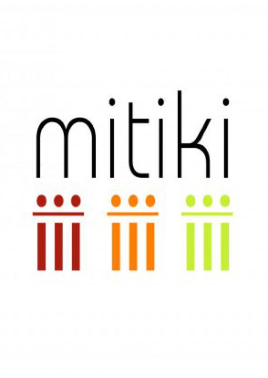 Logo de la page MITIKI