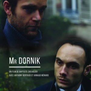 Logo de la page Mr DorniK