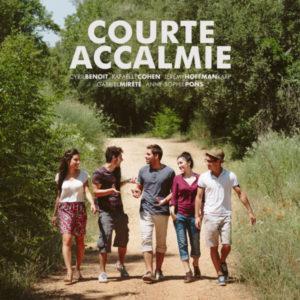 Logo de la page Courte Accalmie