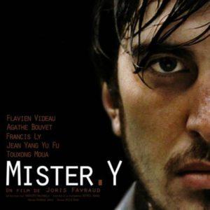 Logo de la page Mister Y