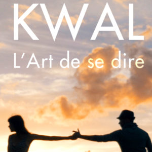 Logo de la page KWAL - L'art de se dire