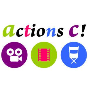 Logo de la page Actions C!
