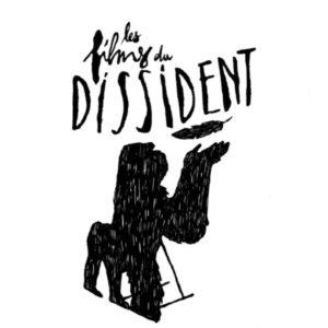Logo de la page Les Films du Dissident