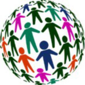 Logo de la page NEW HORIZONS PROJECT