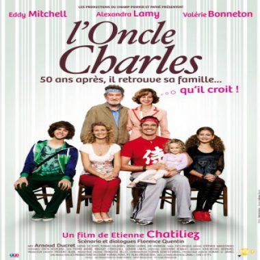 Logo de la page L'oncle Charles
