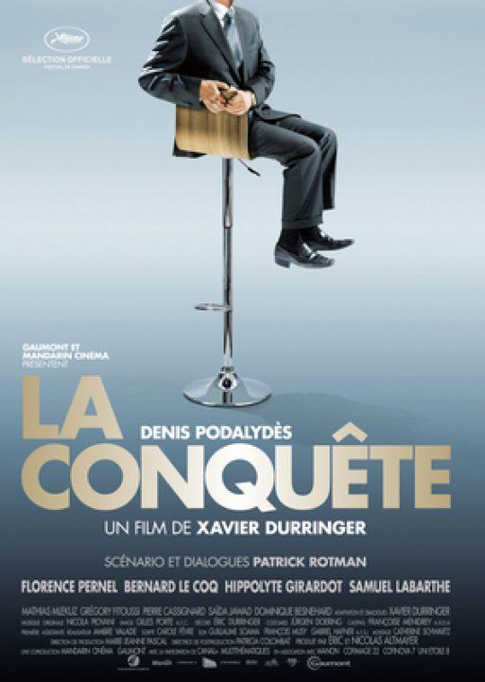 Logo de la page La Conquête