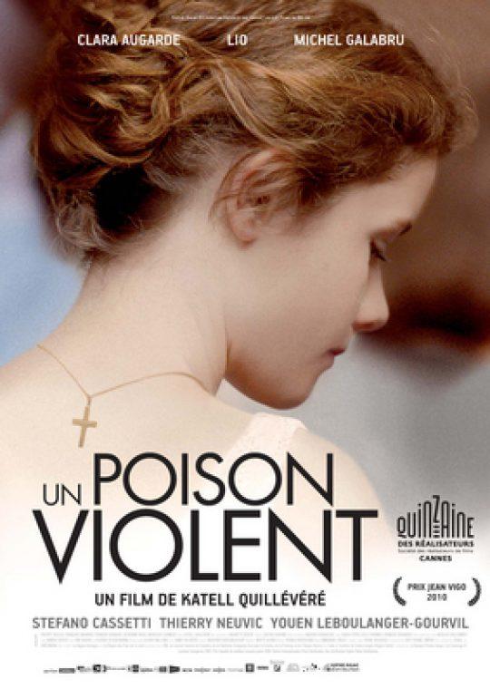 Logo de la page Un poison violent
