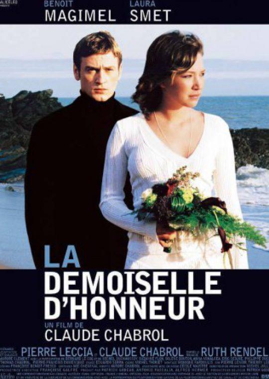 Logo de la page La demoiselle d'honneur