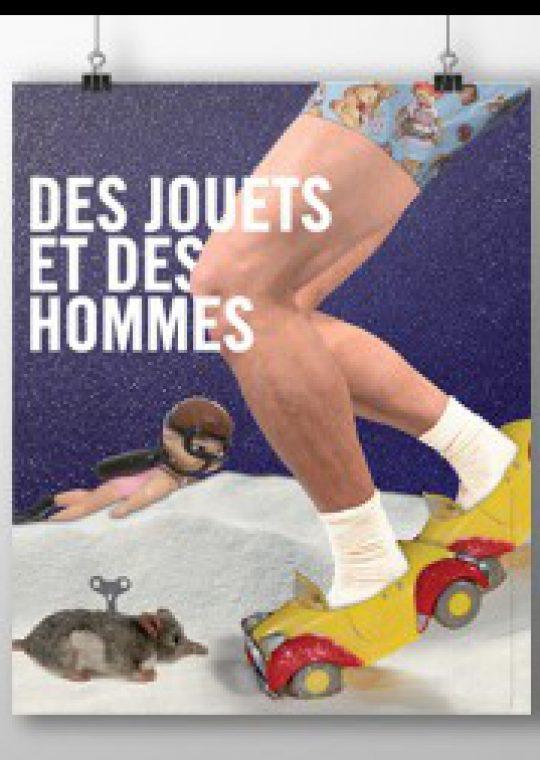Logo de la page Des jouets, un sorin