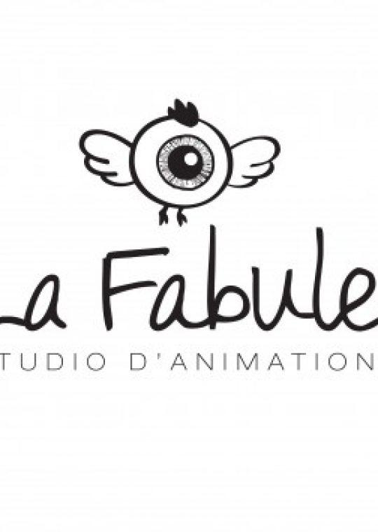 Logo de la page Studio d'Animation La Fabule