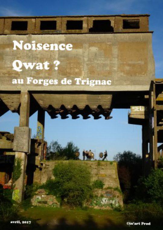 Logo de la page Noisense #2 – Qwat?
