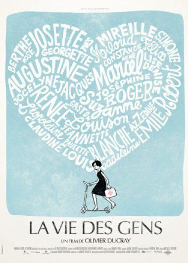 Logo de la page La vie des gens