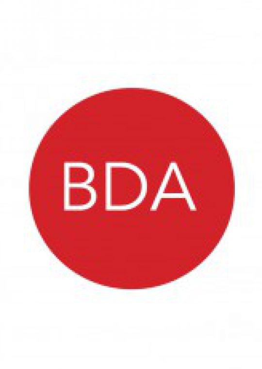 Logo de la page Bureau des auteurs