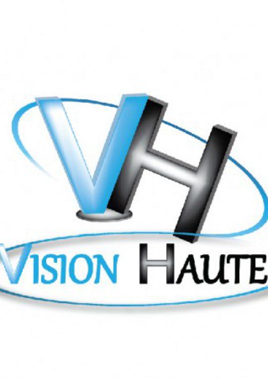 Logo de la page VISION HAUTE