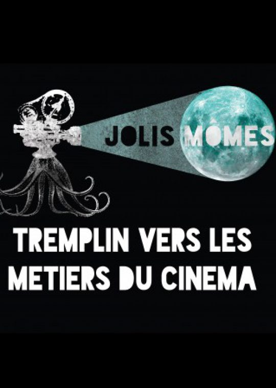 Logo de la page L'ASSOCIATION JOLIS-MÔMES PRODUCTION