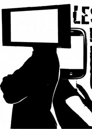 Logo de la page Les Pieds dans le Paf