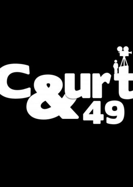 Logo de la page Court&49 Production