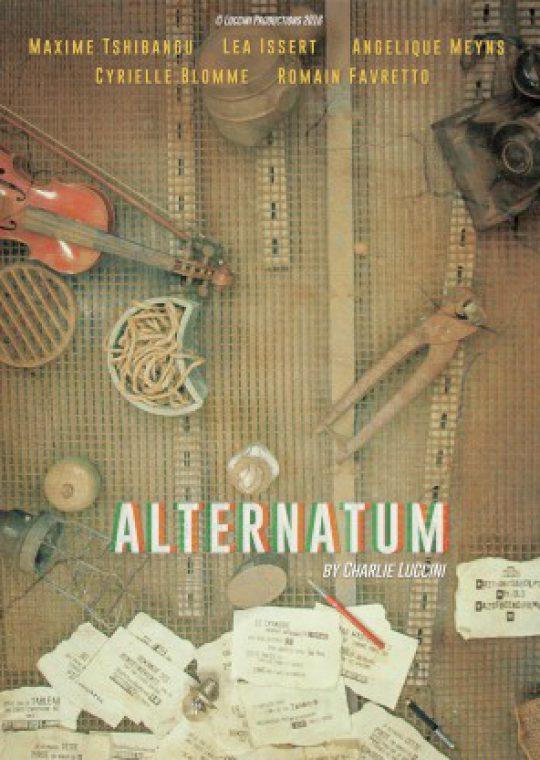 Logo de la page Alternatum