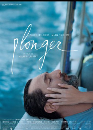 Logo de la page Plonger