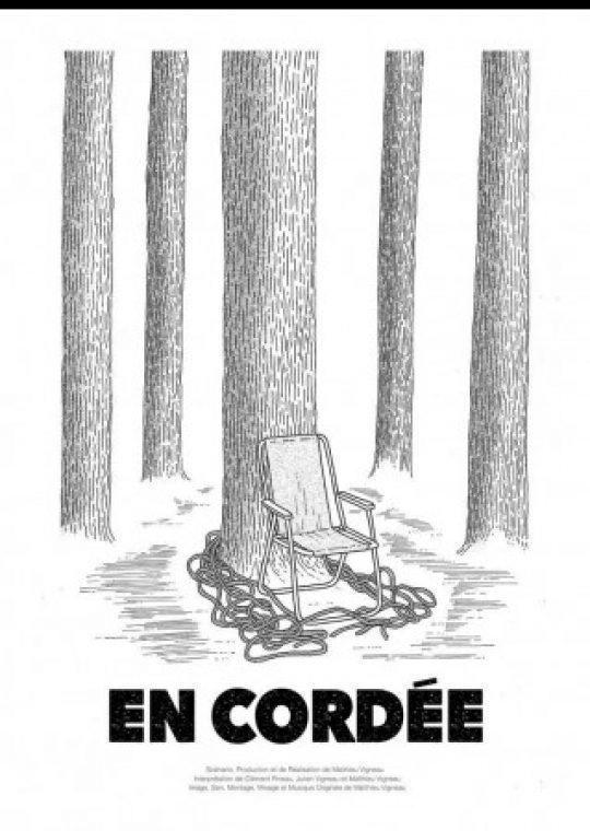 Logo de la page En cordée