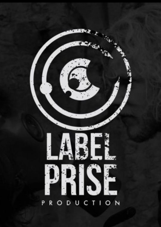 Logo de la page Label Prise Production