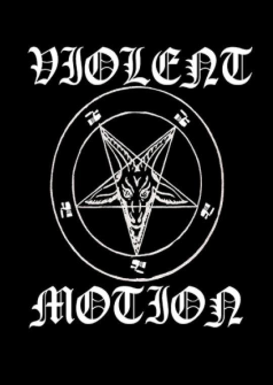 Logo de la page Violent Motion