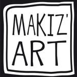 Logo de la page Makiz'art