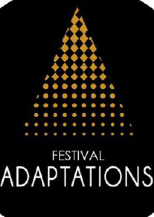 Logo de la page Festival Adaptations
