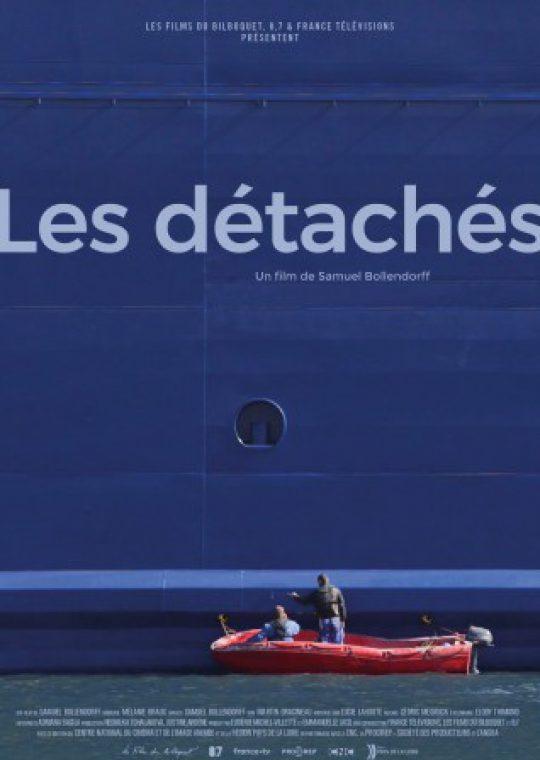 Logo de la page Les Détachés