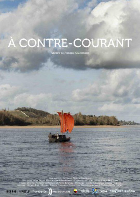 Logo de la page À CONTRE-COURANT