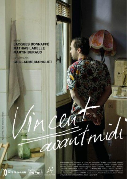 Logo de la page Vincent avant Midi