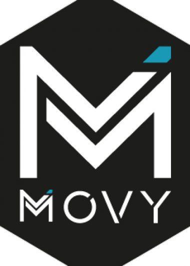Logo de la page Movy Location Audiovisuelle