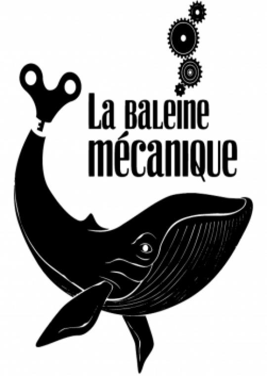 Logo de la page La Baleine mécanique location