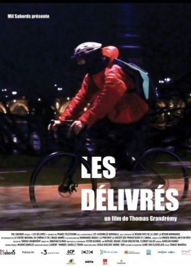 Logo de la page Les Délivrés