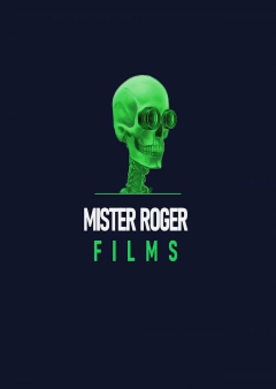 Logo de la page Mister Roger Films