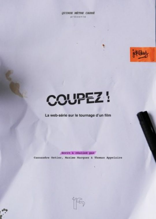 Logo de la page Coupez !