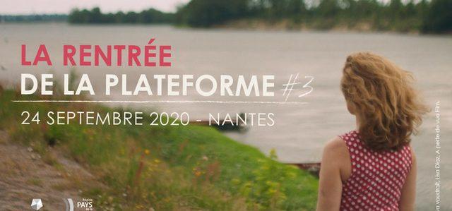 La Rentrée de La Plateforme 2020 - #3